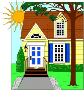 New FHA Guidelines for Mortgages www.DixHillsBlog.com